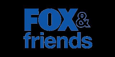 Fox & Friends Logo