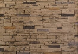 Stacked Stone Terra Brown