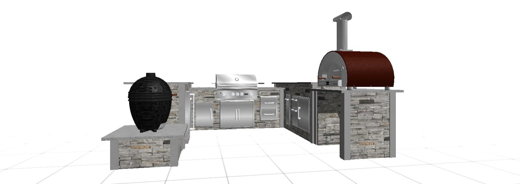Screenshot of an RTA Design