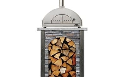 Recommended Product Wood Fired Pizza Oven Stand