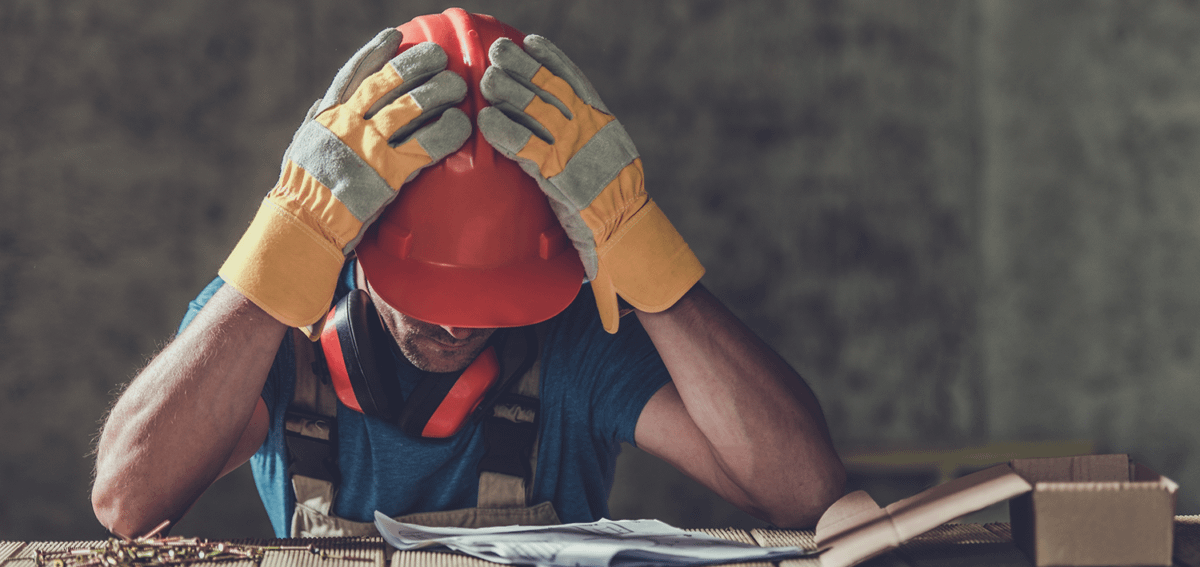 Frustrated Contractor