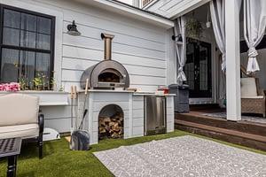 Outdoor Kitchen Ideas Blog Post Featured Image